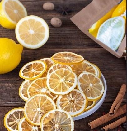 Лимонные фрипсы 25г - фото 4574