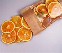 Апельсиновые фрипсы 25гр