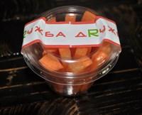 ЗОЖ Морковь 90гр