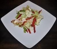 Салат с вялеными томатами 100гр