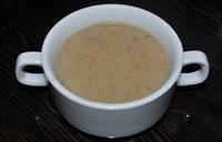 Суп-пюре с грибами 200 гр