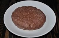 Котлета из мраморной говядины 90 гр