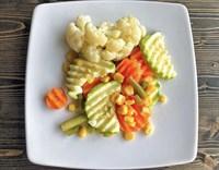 Овощная смесь с кабачками 125 гр