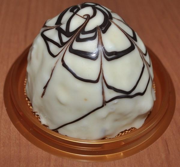 Пирожное Тюнь 100гр - фото 4871