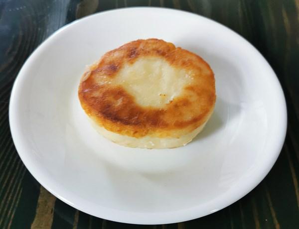 Сырник творожный 100гр - фото 5040
