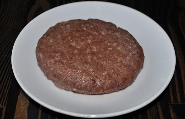 Котлета из мраморной говядины 90 гр - фото 5056
