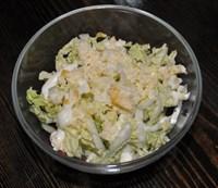 Салат Блондиночка 125 гр