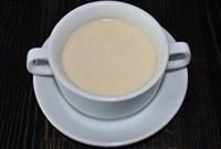 Японский кукурузный суп 200 гр
